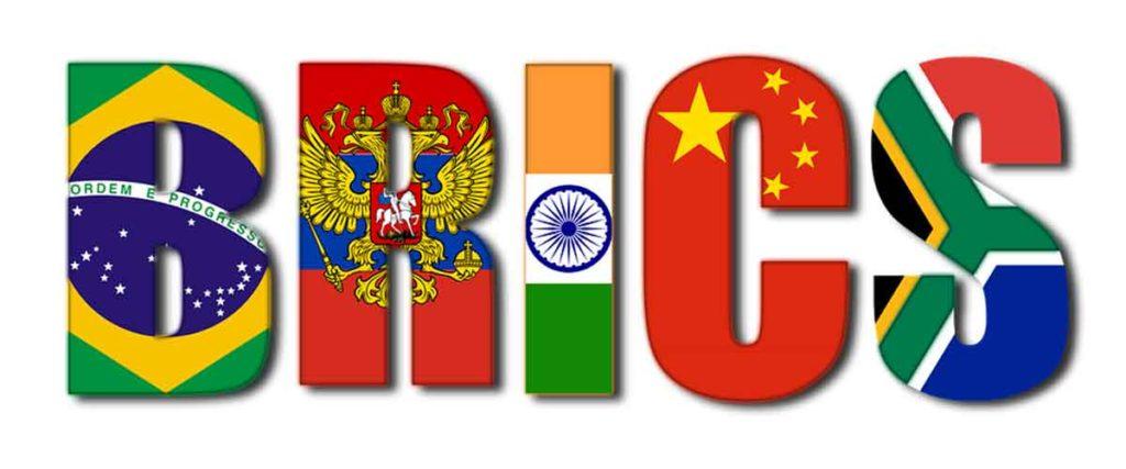BRICsのロゴ