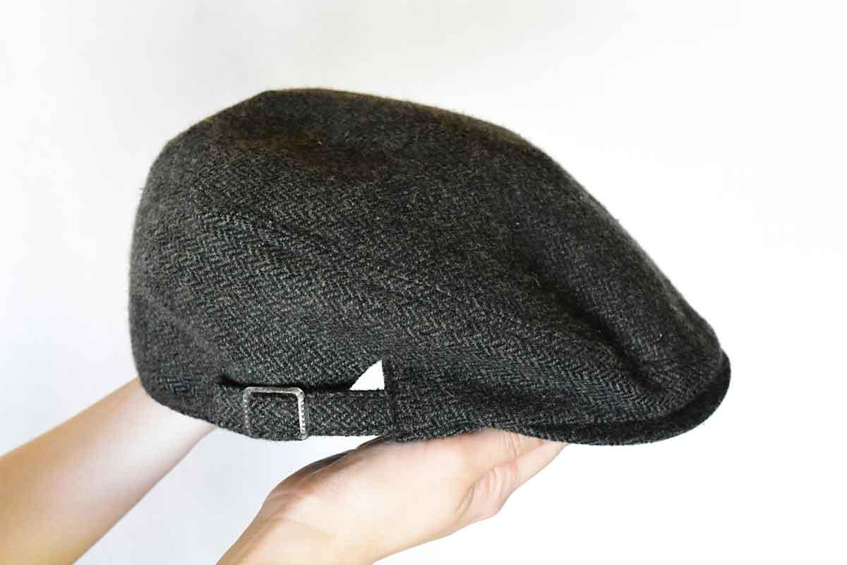 ハンチング帽2