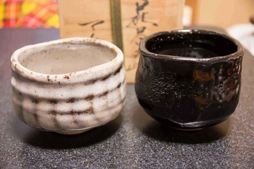 陶器のイメージ
