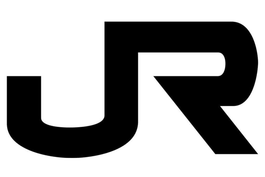 JRのマーク