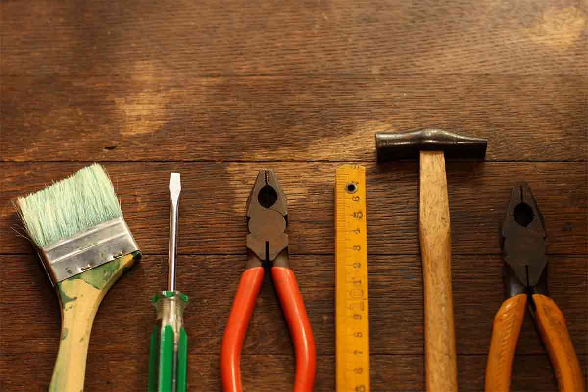 様々な道具