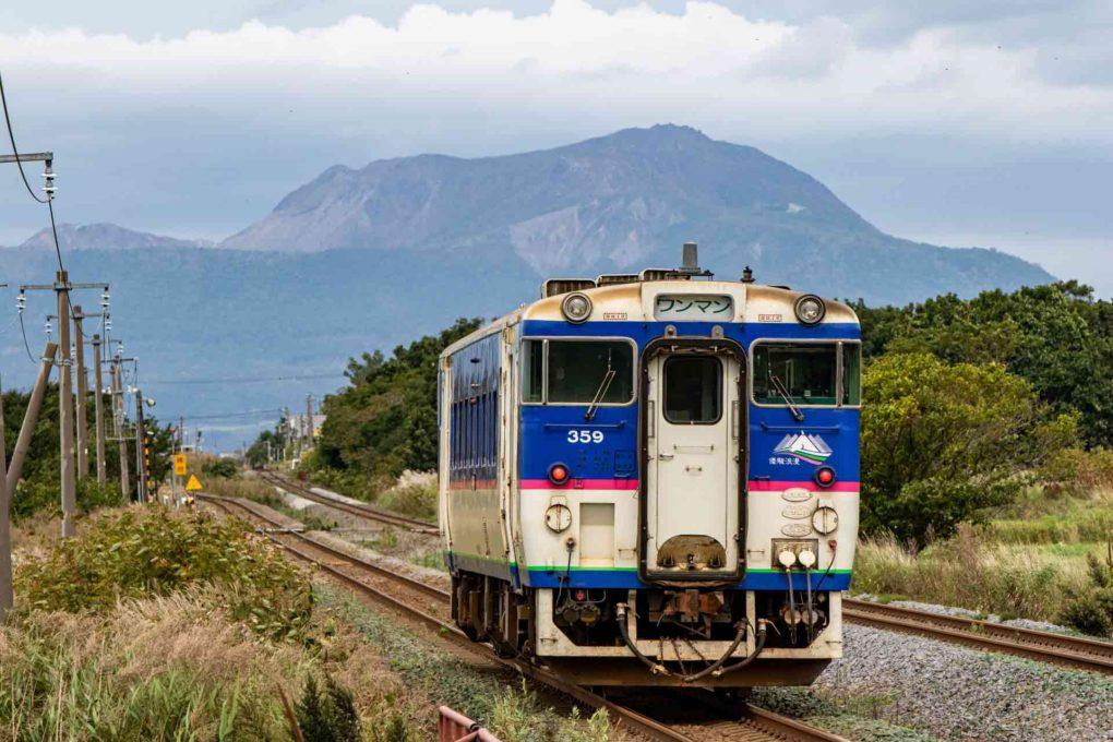 列車のイメージ